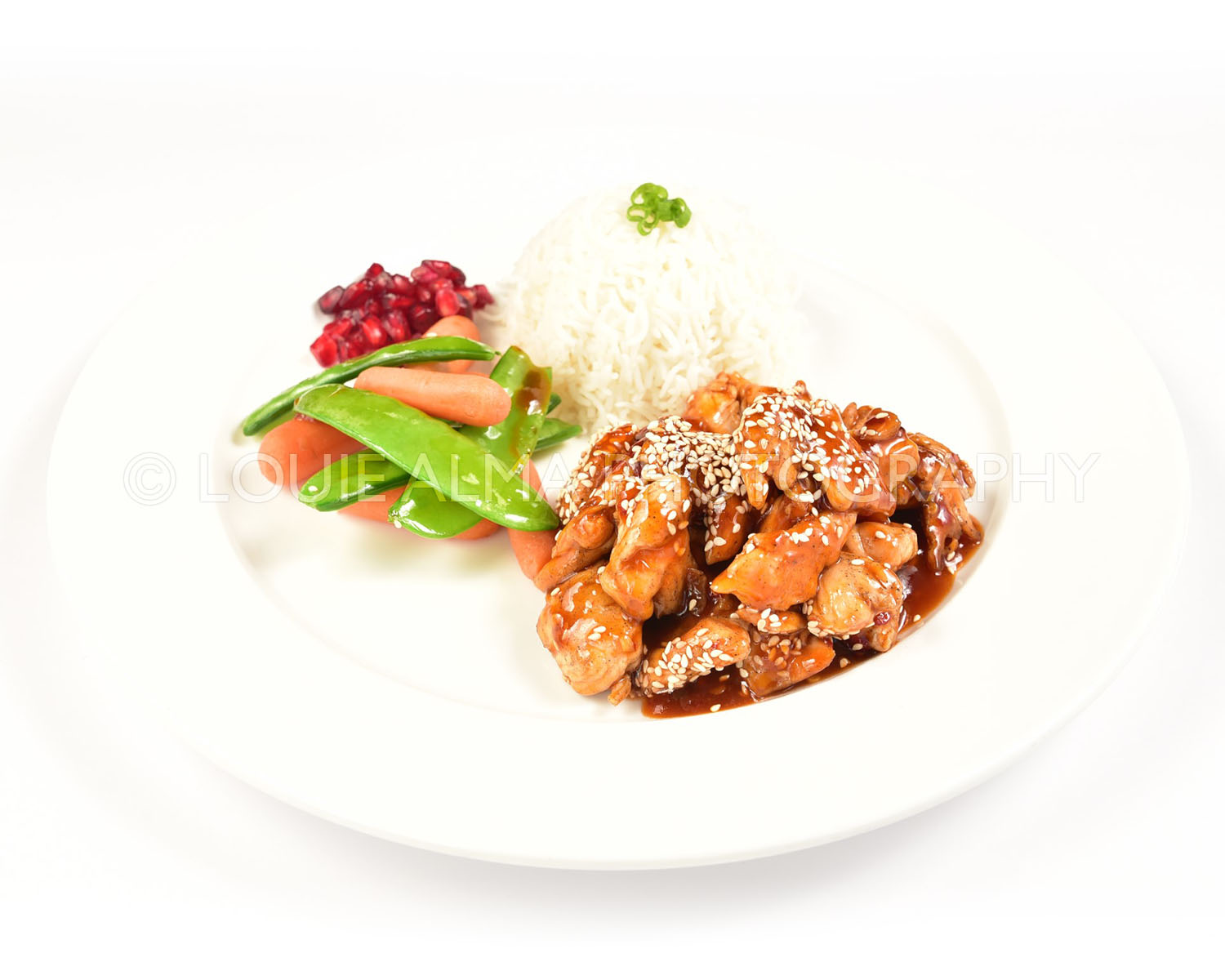 LouieAlmaPhotography_Food_Protein&Carb_SweetSpicyChicken