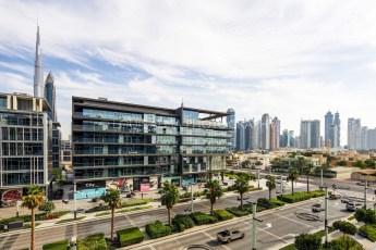 Citywalk, Dubai UAE | Photo by Louie Alma