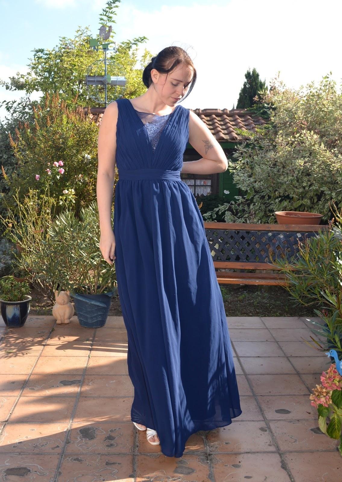 Blaues kleid hochzeit bedeutung