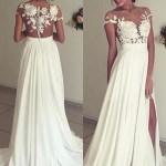 20 Elegant Weißes Abendkleid Bester PreisAbend Wunderbar Weißes Abendkleid Spezialgebiet