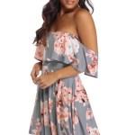 Abend Ausgezeichnet Sommerkleider Damen Kurz Spezialgebiet15 Fantastisch Sommerkleider Damen Kurz Stylish