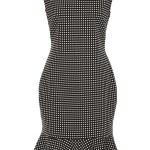 10 Coolste Damen Kleider Schwarz Weiß StylishAbend Wunderbar Damen Kleider Schwarz Weiß Vertrieb