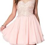 10 Cool Kleid Rosa Spitze Kurz Vertrieb17 Schön Kleid Rosa Spitze Kurz Stylish