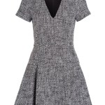 Schön Damen Kleid Schwarz Weiß für 2019Abend Top Damen Kleid Schwarz Weiß für 2019