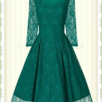 15 Wunderbar Kleid Türkis Spitze Stylish10 Elegant Kleid Türkis Spitze Vertrieb