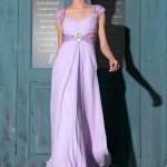 10 Einfach Kleid Lang Flieder DesignDesigner Perfekt Kleid Lang Flieder Spezialgebiet