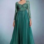 Designer Genial Kleid Grün Lang DesignFormal Leicht Kleid Grün Lang Spezialgebiet