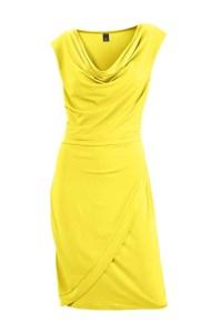 Formal Top Kleid Gelb Galerie13 Luxus Kleid Gelb Stylish