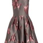 Formal Genial Kleid Rosa Grau StylishFormal Schön Kleid Rosa Grau Spezialgebiet