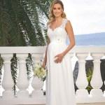 Formal Luxurius Brautkleider Für Schwangere Bester Preis20 Fantastisch Brautkleider Für Schwangere Galerie