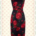 13 Top Rot Schwarzes Kleid für 2019 Luxus Rot Schwarzes Kleid Galerie