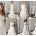 Abend Spektakulär Brautmode Günstig Spezialgebiet15 Luxurius Brautmode Günstig Galerie