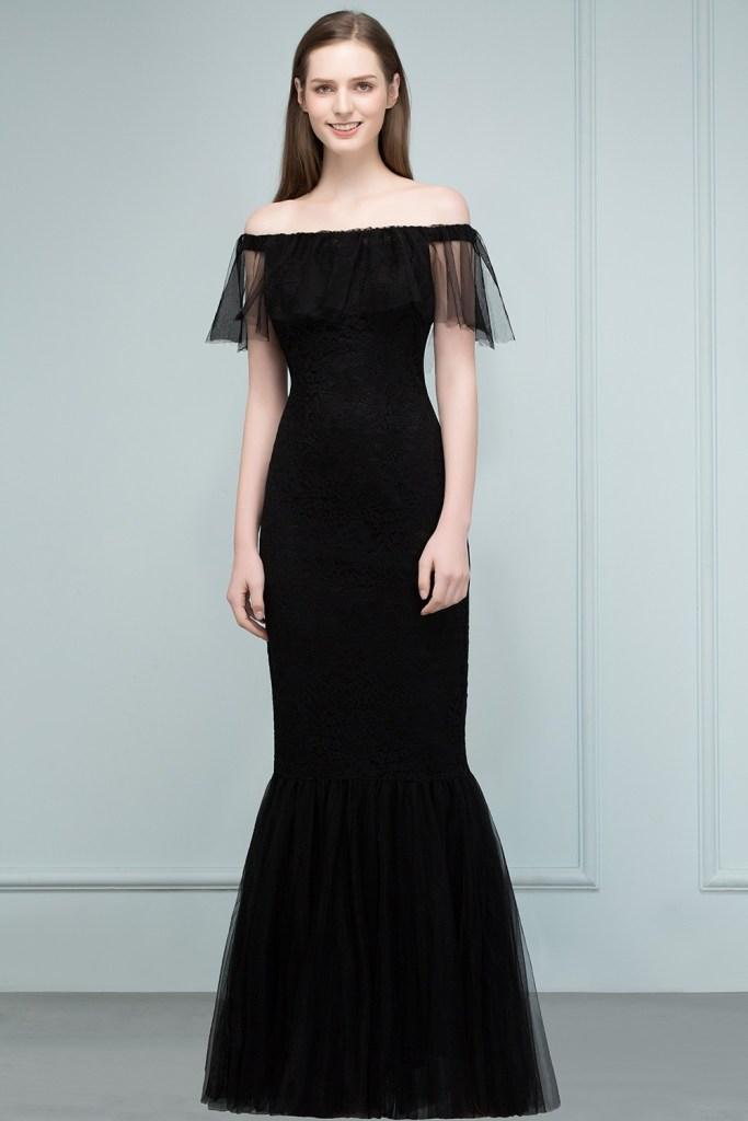 pretty nice 4f48b d2031 13 Schön Elegante Abendkleider Günstig Design - Abendkleid