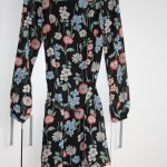 20 Schön Schwarzes Kleid Mit Blumen Bester Preis15 Spektakulär Schwarzes Kleid Mit Blumen Galerie