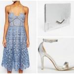 20 Coolste Blaues Spitzenkleid Galerie Spektakulär Blaues Spitzenkleid Galerie