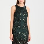 17 Einzigartig Festliches Kleid Grün ÄrmelAbend Top Festliches Kleid Grün Design