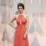 Formal Fantastisch Lachsfarbenes Kleid VertriebFormal Elegant Lachsfarbenes Kleid Ärmel