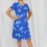 10 Schön Kleid Blau Vertrieb17 Schön Kleid Blau für 2019