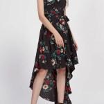 Luxus Kleid Blumen GalerieFormal Großartig Kleid Blumen Design