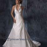 Formal Luxus Brautkleid Neckholder Boutique17 Einzigartig Brautkleid Neckholder Galerie