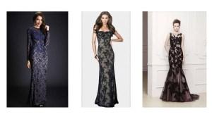 17 Kreativ Langes Kleid Mit Spitze Design13 Leicht Langes Kleid Mit Spitze für 2019