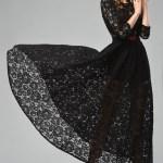 10 Fantastisch Spitzenkleid Schwarz Galerie20 Elegant Spitzenkleid Schwarz Design
