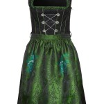 20 Wunderbar Festliches Kleid Grün für 201917 Ausgezeichnet Festliches Kleid Grün Bester Preis