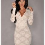 Formal Ausgezeichnet Kurze Kleider Weiß Spezialgebiet10 Schön Kurze Kleider Weiß Stylish