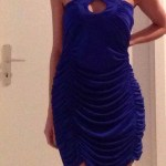 17 Genial Blaues Kurzes Kleid für 201913 Luxus Blaues Kurzes Kleid Bester Preis