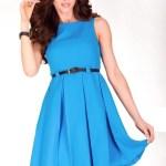 Formal Kreativ Schönes Blaues Kleid für 2019 Top Schönes Blaues Kleid Spezialgebiet