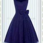 10 Perfekt Kleid Spitze Blau für 201920 Einfach Kleid Spitze Blau Design