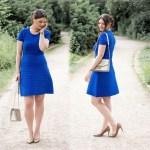 Schön Kleid Blau Hochzeit Spezialgebiet10 Luxus Kleid Blau Hochzeit Vertrieb