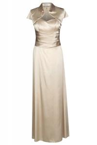 20 Kreativ Abendkleid Mit Bolero ÄrmelDesigner Luxurius Abendkleid Mit Bolero Design