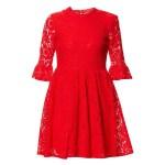 10 Einzigartig Kleid Rot Spitze BoutiqueAbend Großartig Kleid Rot Spitze Galerie