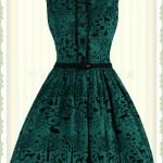 10 Kreativ Kleider In Grün Spezialgebiet20 Ausgezeichnet Kleider In Grün Vertrieb