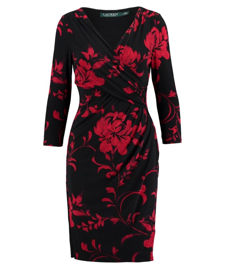 the latest a73c7 e5701 20 Elegant Damen Kleider Rot Galerie - Abendkleid