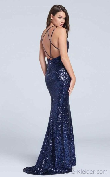 Elegante Abendkleider Lang Ebay Archives Abendkleid