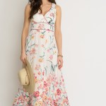 20 Schön Kleid Mit Blumenprint Bester Preis Coolste Kleid Mit Blumenprint Galerie