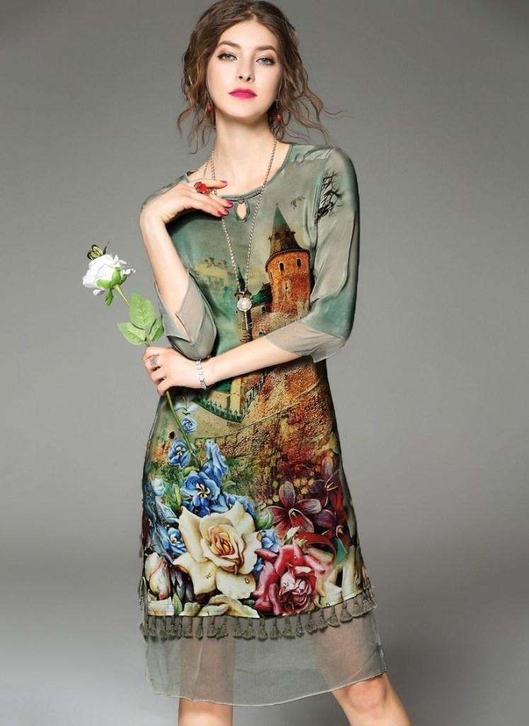 Abend Ausgezeichnet Kleider Online Kaufen Fur 2019 Abendkleid
