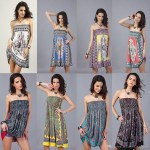 17 Perfekt Frauen Sommerkleider Stylish13 Einzigartig Frauen Sommerkleider Boutique
