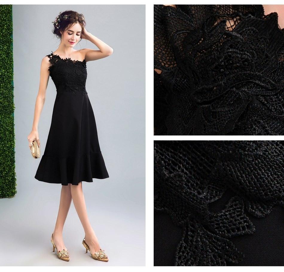 18b0e4156fde59 17 Einfach Schwarzes Kurzes Kleid Mit Spitze Stylish15 Luxurius Schwarzes  Kurzes Kleid Mit Spitze Bester Preis