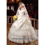 Designer Einzigartig Sissi Brautkleid SpezialgebietFormal Leicht Sissi Brautkleid Spezialgebiet
