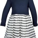 Abend Cool Kleid Blau Langarm Boutique15 Erstaunlich Kleid Blau Langarm Spezialgebiet