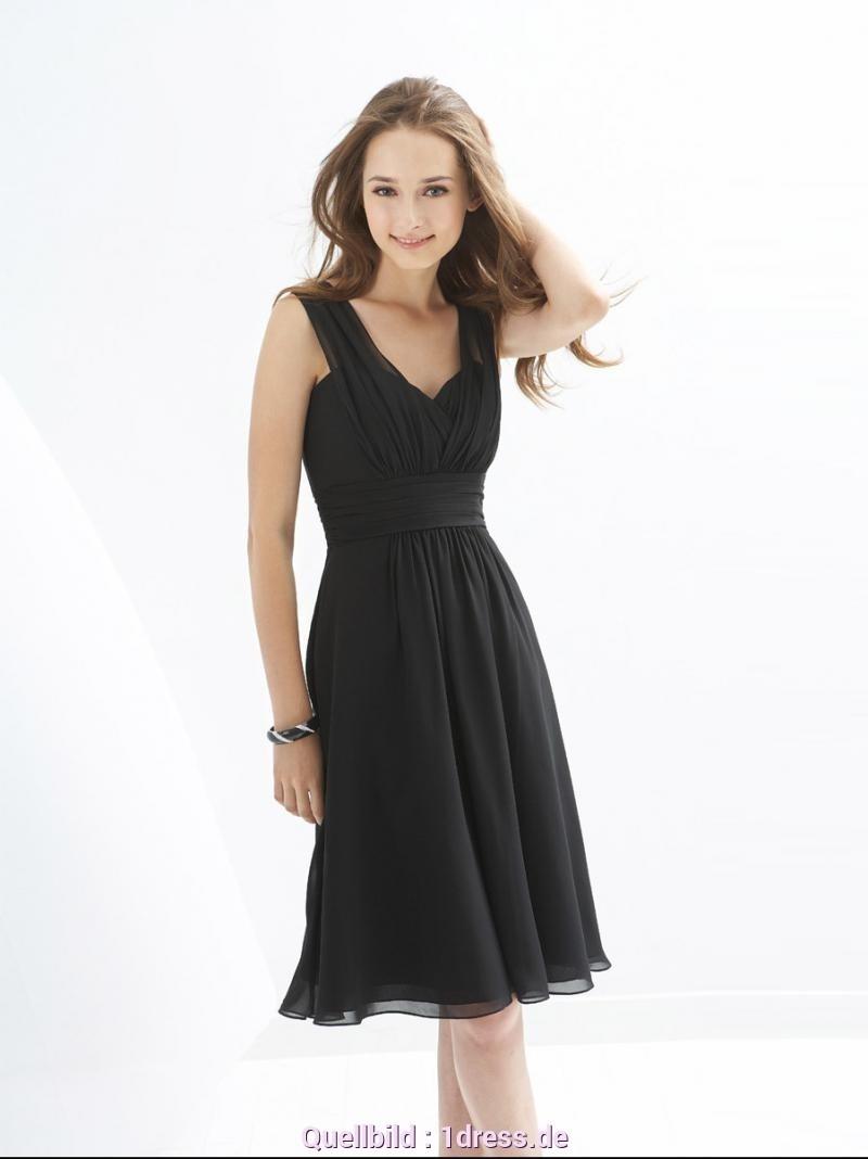 Schwarzes kleid knielang zara - Beliebte kurze kleider