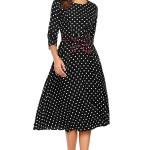 20 Schön Damen Kleider Wadenlang VertriebDesigner Einfach Damen Kleider Wadenlang Galerie