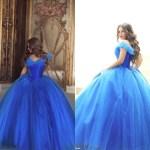 Designer Erstaunlich Kleid Lang Blau Design17 Genial Kleid Lang Blau Ärmel
