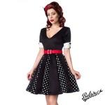 Perfekt Kleid Mit Glockenrock Ärmel17 Genial Kleid Mit Glockenrock Design