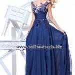 Erstaunlich Abendkleid Blau Boutique17 Kreativ Abendkleid Blau Galerie