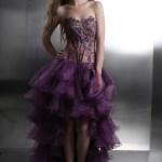 10 Einfach Lila Kleid Festlich für 201917 Luxus Lila Kleid Festlich Stylish