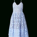 20 Schön Kleid Hellblau Spitze Boutique20 Genial Kleid Hellblau Spitze Bester Preis